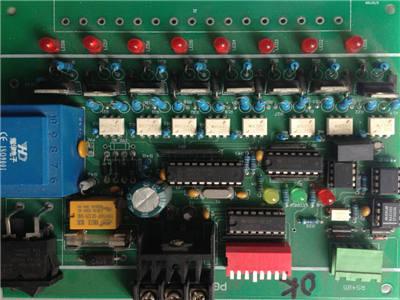 8路IO控制器